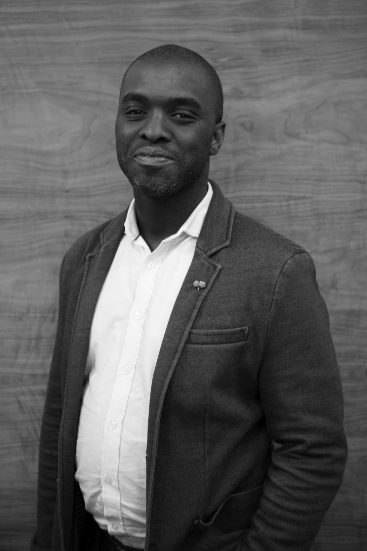 Wesley Diphoko -CEO- Tech Platform Ventures   Bcom Information Systems   Twitter