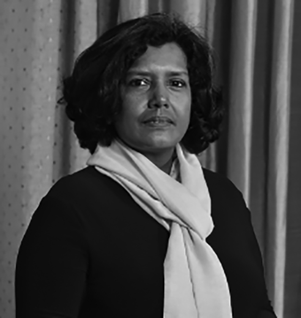 Vasantha Angamuthu -Chief Strategy Officer and CEO of Studio Independent