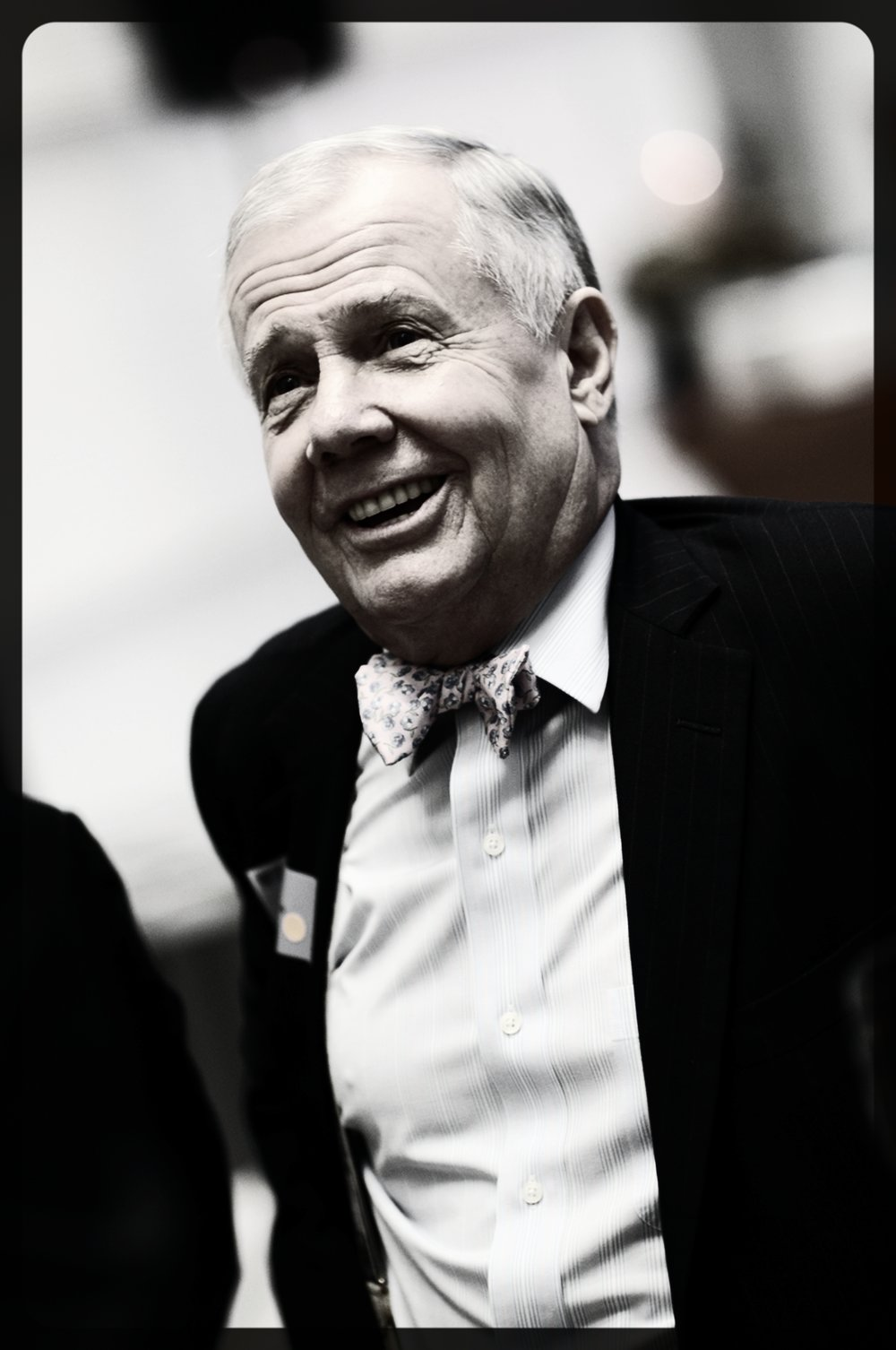 Jim Rogers     Jim Rogers, a native of Demopolis, Alabama, is an author, financial commentator, adventurer, and successful international investor...     Read more  ...
