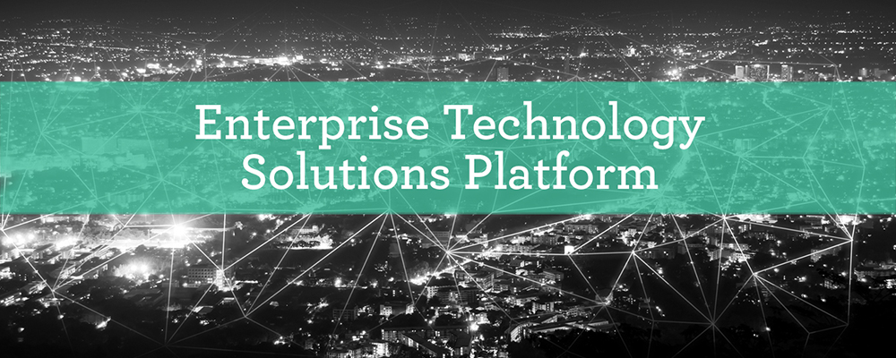ENTERPRISE TECHNOLOGY SOLUTIONS    Sagarmatha Technologies has the intention to develop enterprise-level technology platforms that complement the Company's business-to-business channels, as the expectation is that they  provide value added services to its business customers.        Read More...
