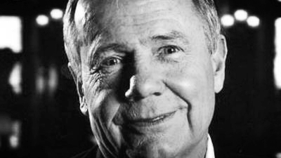 Jim Rogers  -  Investment Expert and Author