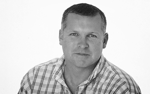 Gary Hadfield  - joint CEO of Sagarmatha Technologies and the CEO of Loot.co.za
