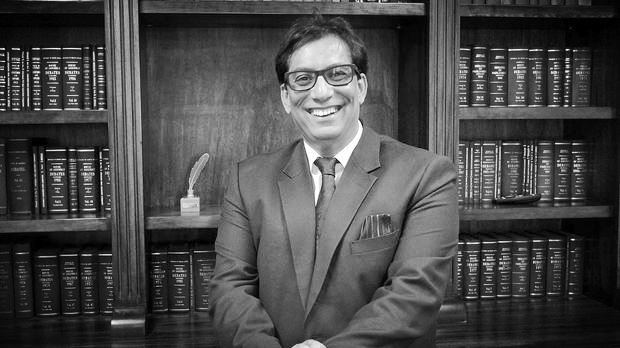 Independent Media  executive chairman  Dr Iqbal Survé