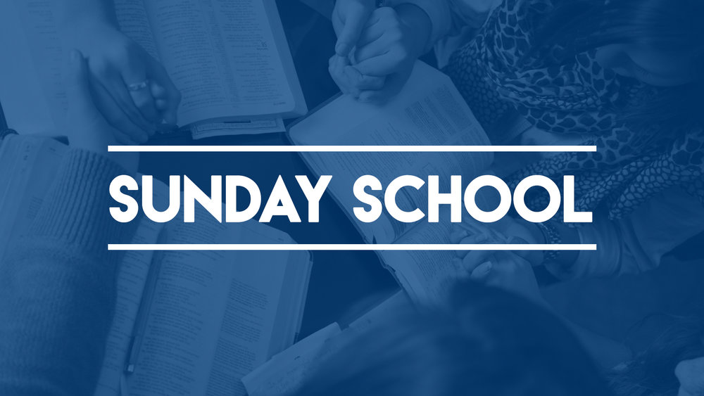 Sunday School - There are Sunday school classes for all ages at The Landing! Sunday school goes from 9 - 9:45AM.For more information click the Sunday School button below.