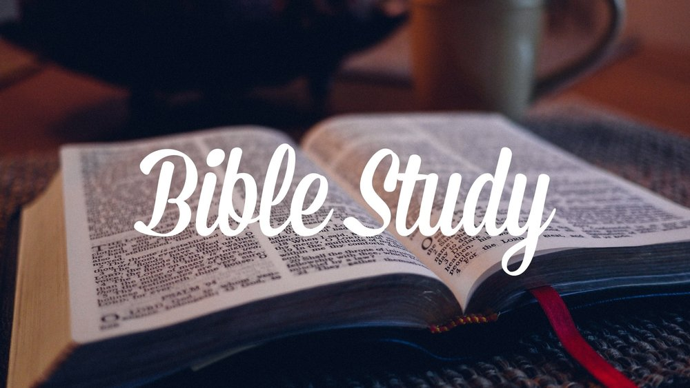 Women's Bible Study - Two groups of women are studying the book of James with a study guide by Sinclair Ferguson. One group meets Wednesdays at 9:30am at The Landing. The other meets Thursdays at 7pm at a member's homes. Please check our Church Calendar for dates and contact the church office for Thursday location and other details.