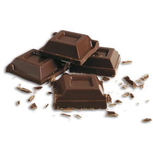 Panettone al Cioccolato ricoperto