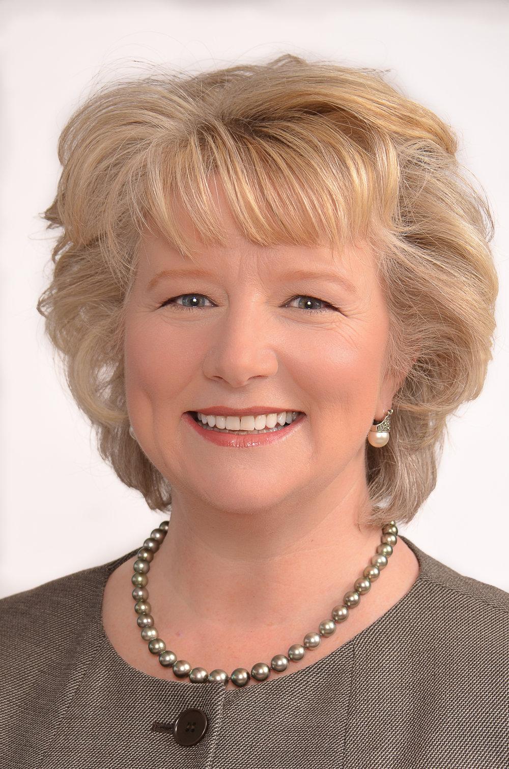 Patsy Murphy