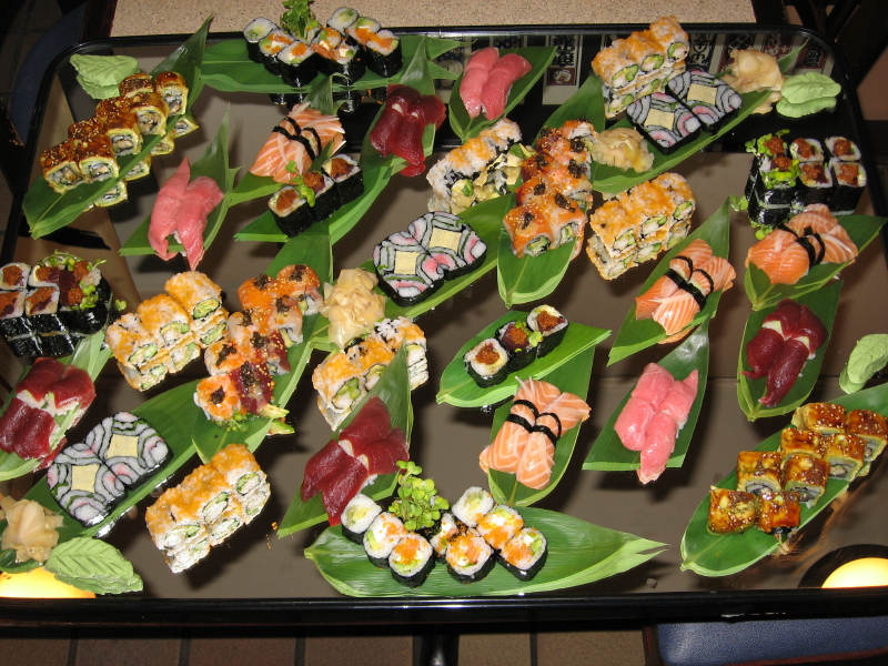 Custom Catering - We will help to arrange and recommend based on request & budget