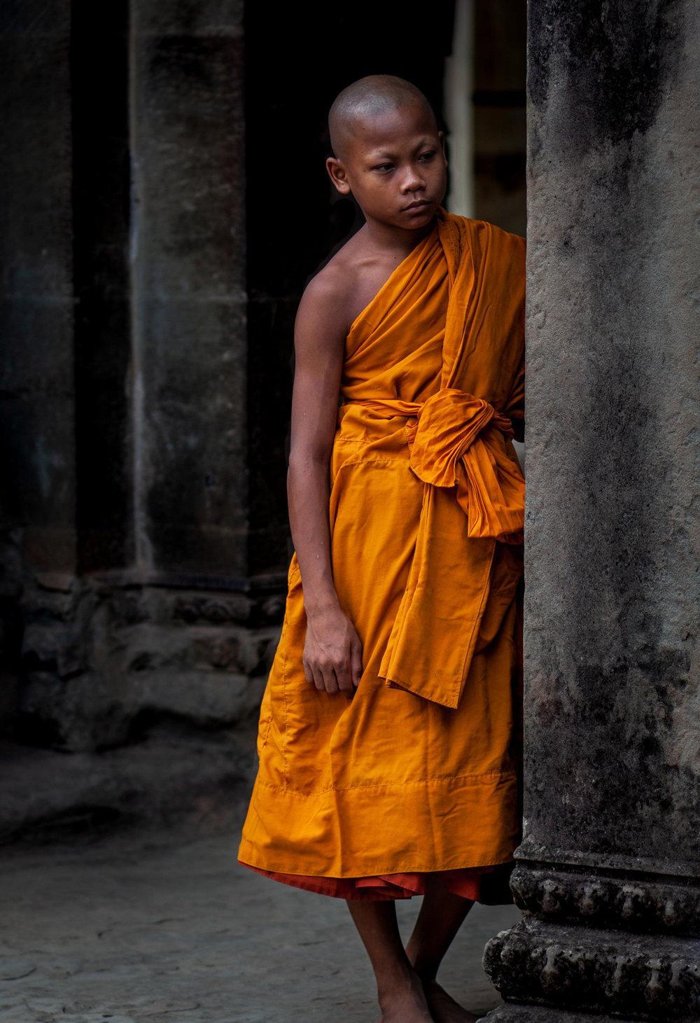Cambodge - 2017
