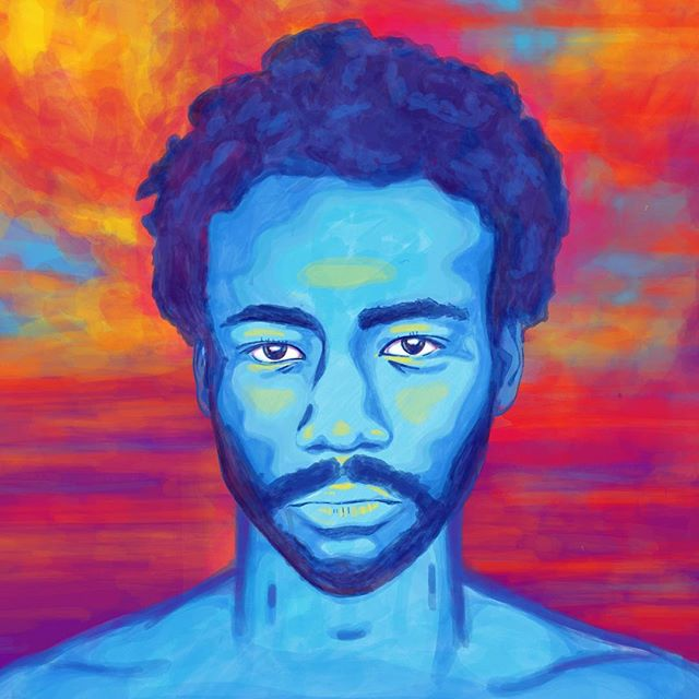 I️ can't wait to see what @childishgambino does next. This guy is incredible.