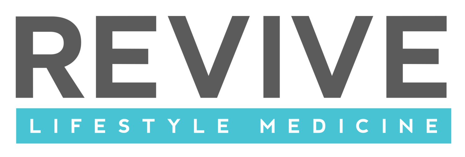 Revive Lifestyle Medicine