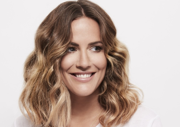 "Caroline Flack    ""Your band is amazing! Why aren't you guys famous?""    One very sweet lady who has said so many lovely things about us and she continues to support us which means the world to us! Thank you Caroline!"