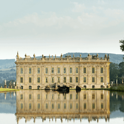 CHATSWORTH HOUSE - DERBYSHIRE     Website    The wedding organisers worked with all the suppliers with exceptional team spirit and did everything possible to help us do a great job for our couple. That's always so appreciated.  Unfortunately Mr Darcy wasn't taking a swim in the lake the day we were there! ;-)