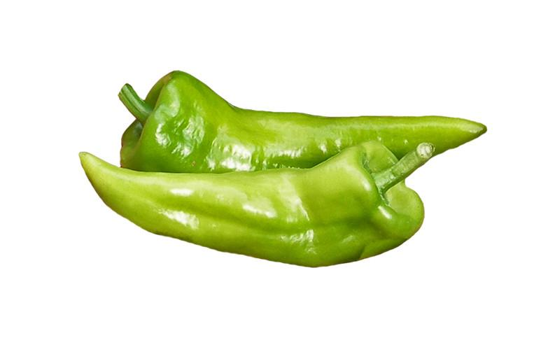 beaver dam peppers. .50c Each.