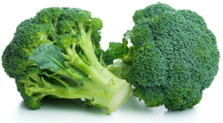 Broccoli. $3.00 Per Pound.