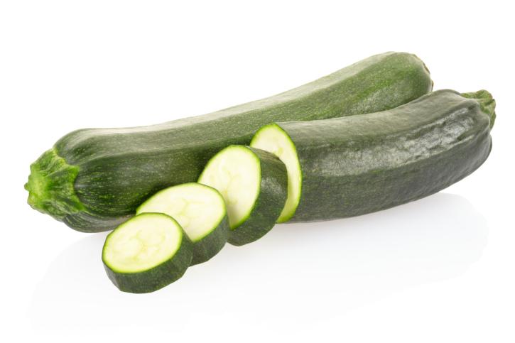 zucchini. $1.00 per Pound.