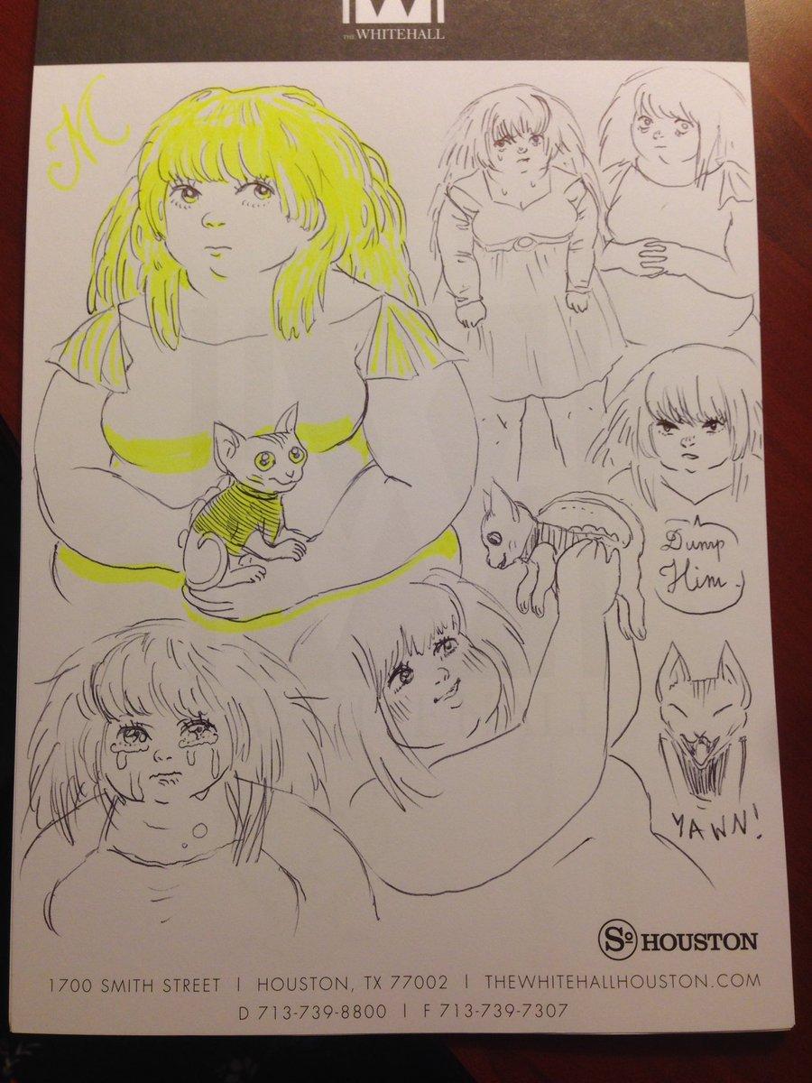 mariland concept sketches