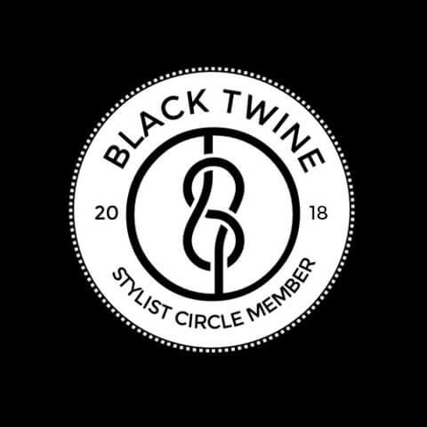 Black Twine Stylist Circle Member