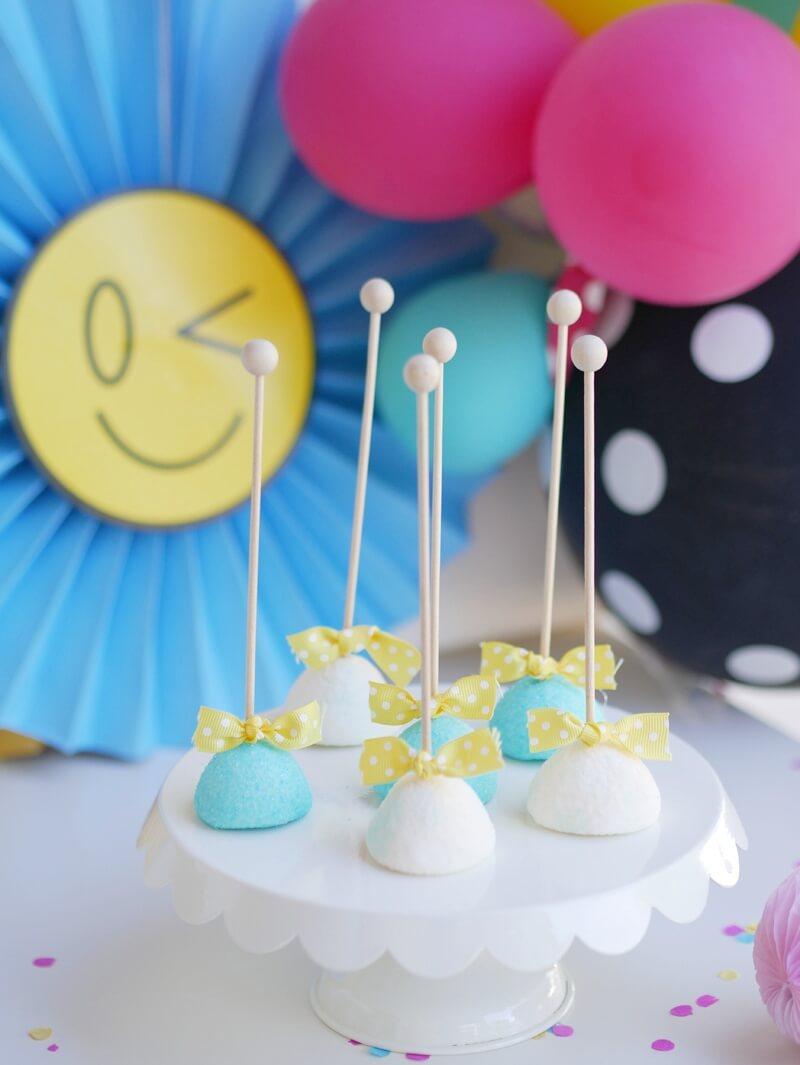 Emoji Desserts Ideas And Inspiration
