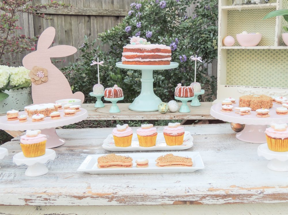 Delicious Easter baking ideas