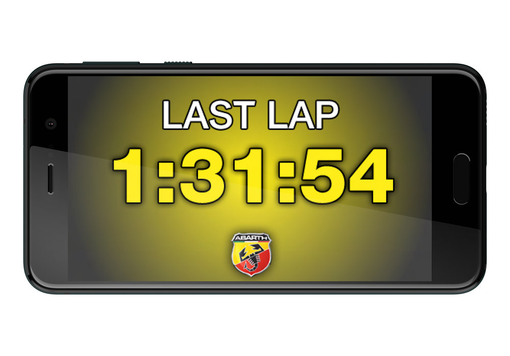 Smart Lap Timer - The lap timer synchronizes multiple GoPro cameras, OBDII and telemetry data to capture and review laps in real time.