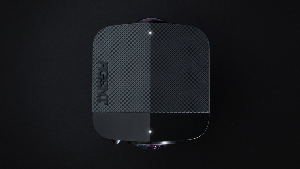 360°Video - 2 cameras create a 360°field of view so Agent can monitor your car both inside and out. Users have the option to automatically turn the interior camera off when driving.