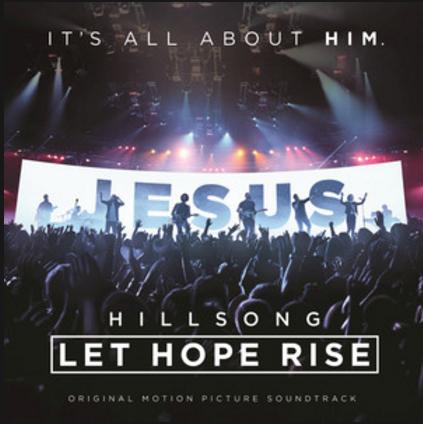 Let Hope Rise - Hillsong United