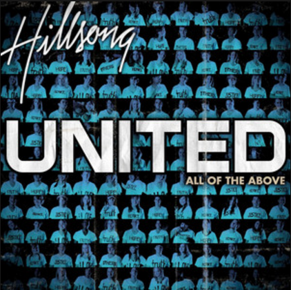 All of the Above - Hillsong United