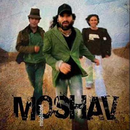 Misplaced - Moshav Band