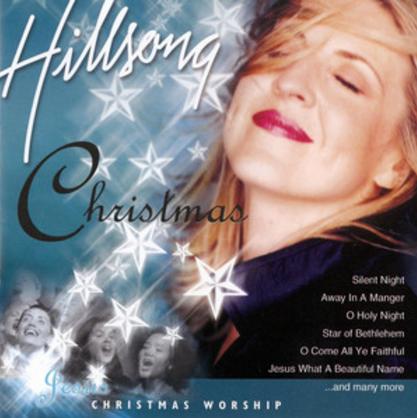 Christmas - Hillsong Worship