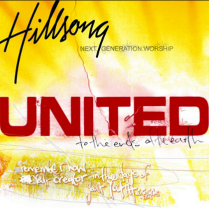To The Ends of the Earth - Hillsong United