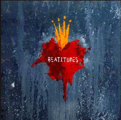 Beatitudes - Stu Garrard