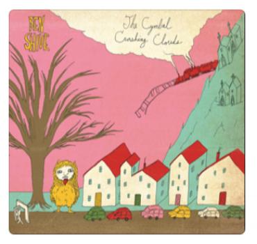 The Cymbal Crashing Clouds - Ben Shive