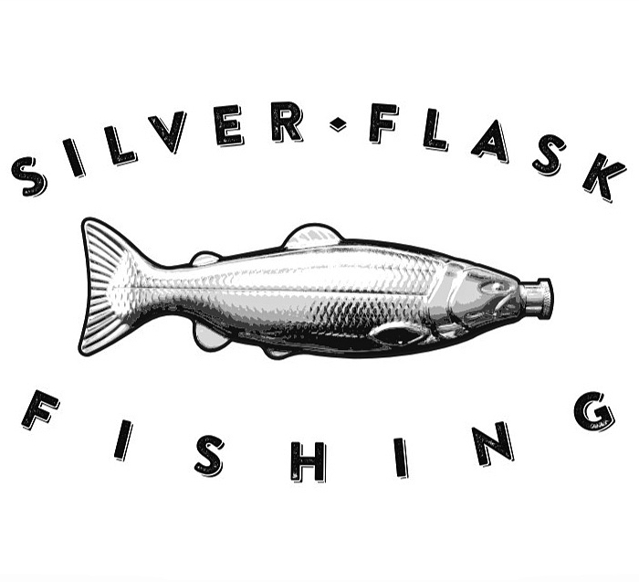 Silver Flask Fishing