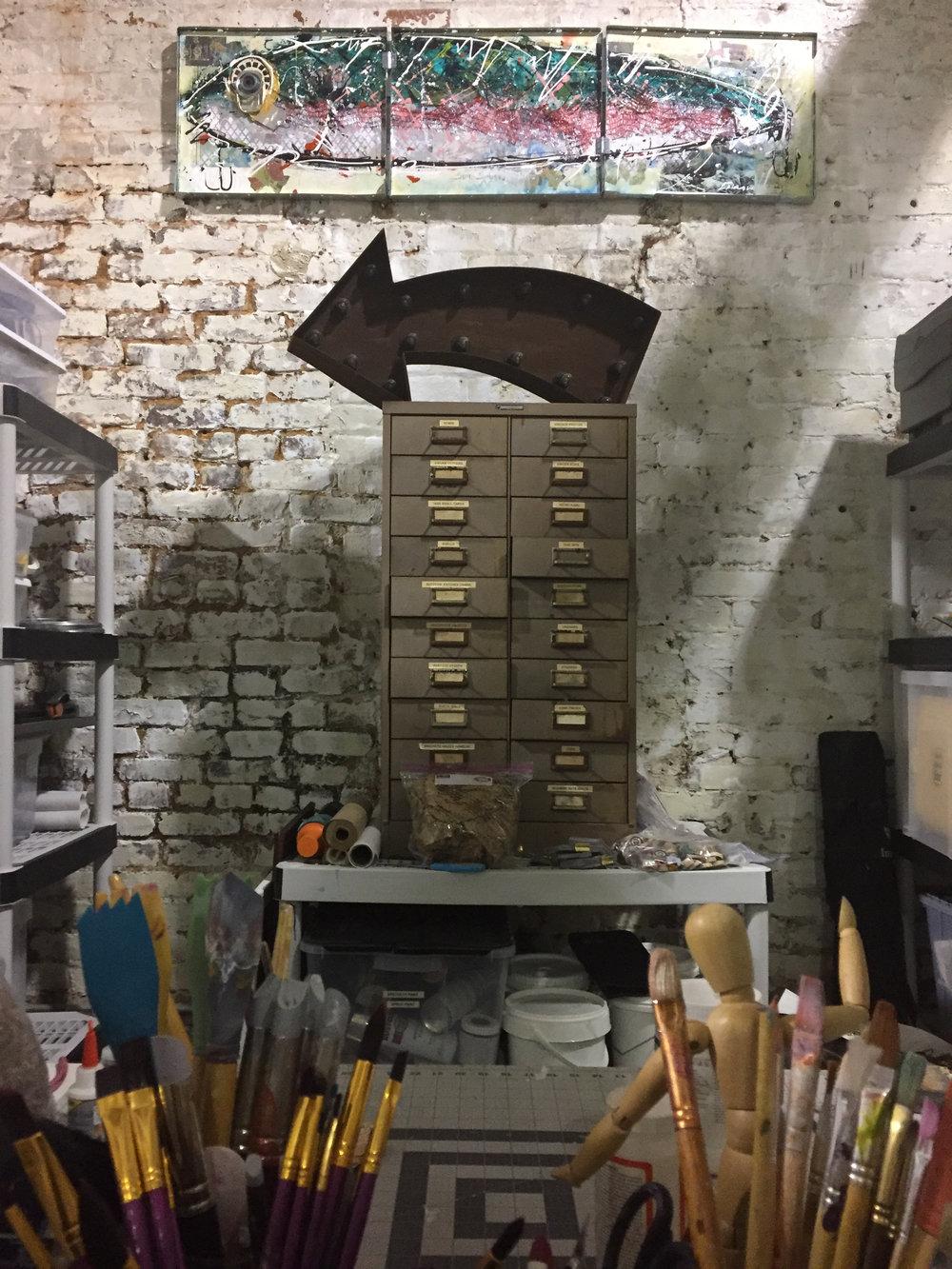 Tonya Haswell - Studio # 86
