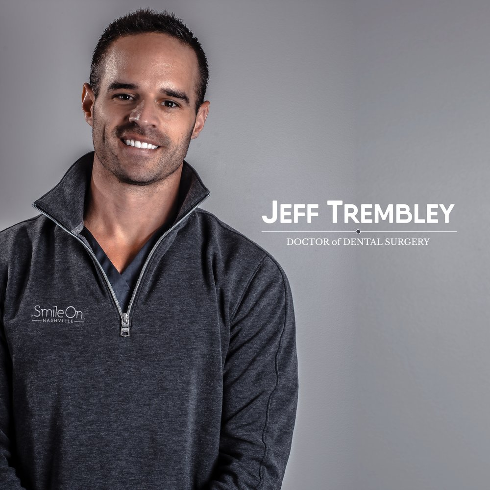 Dr. Jeff Trembley, DDS - Learn about the 2017 National MACStudio Dentist of the Year and why he is qualified to address your general and cosmetic needs.Learn More