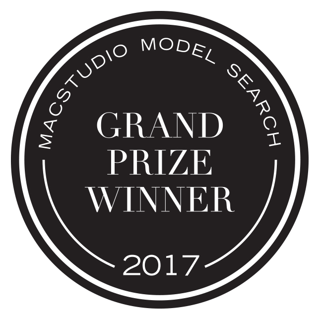Macstudio Model Search Grand Prize Winner -  One of Dr Trembley's patients from Nashville was voted the 2017 Macstudio Model Search Grand Prize Winner. This prize is awarded by MicroDental Laboratories based on excellence in cosmetic dentistry.