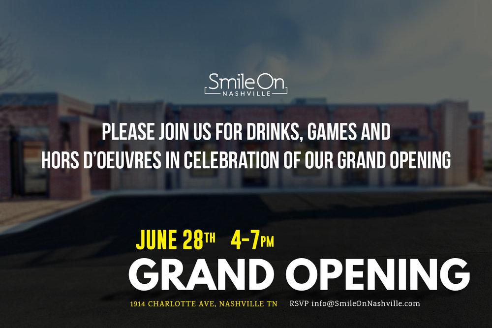 Smile On Nashville Dentistry Grand Opening.jpg