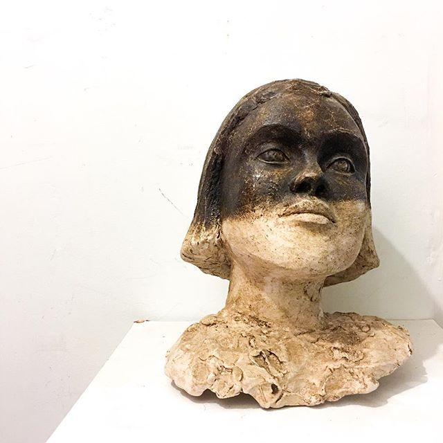 At the Dow Building, sculptural artists like Ann Meany have awesome studios and create awesome work. Plus, I personally admire Ann's style.  That woman has got it going on!  Don't believe me? See for yourself during Do The Dow, her studio is B15. Click the link in the bio for more information!