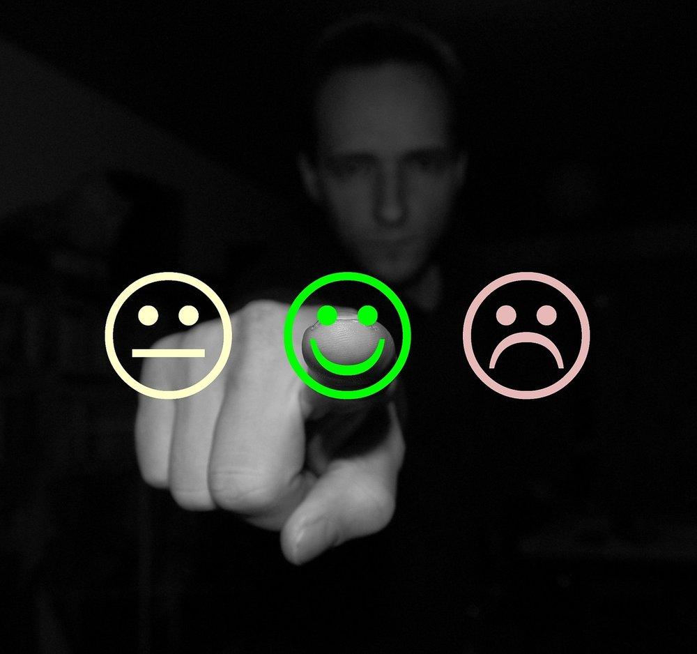 Customer Satisfaction - Your feedback matters.
