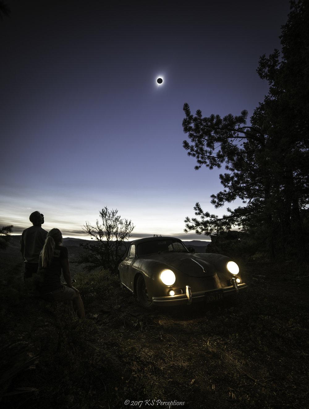 2017 Total Eclipse with Matt Hummel and Friends