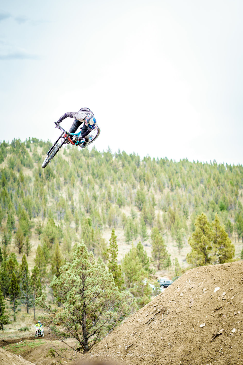 Carson Storch Sends It