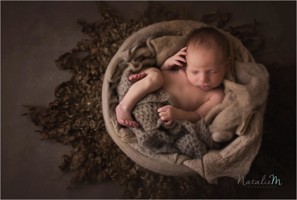 Newborn Photography Ocean Grove_0419