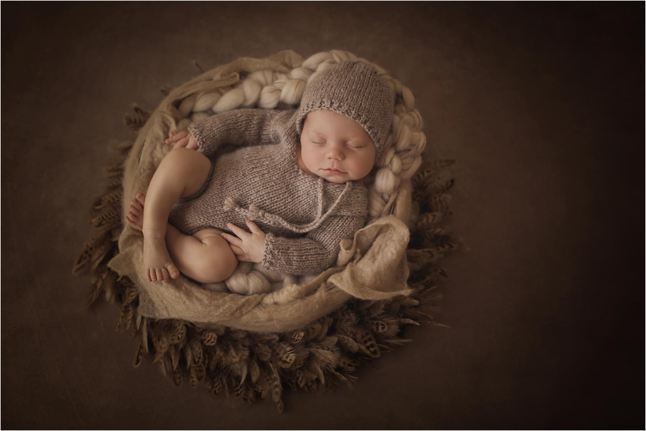 Newborn Photography Ocean Grove_0510