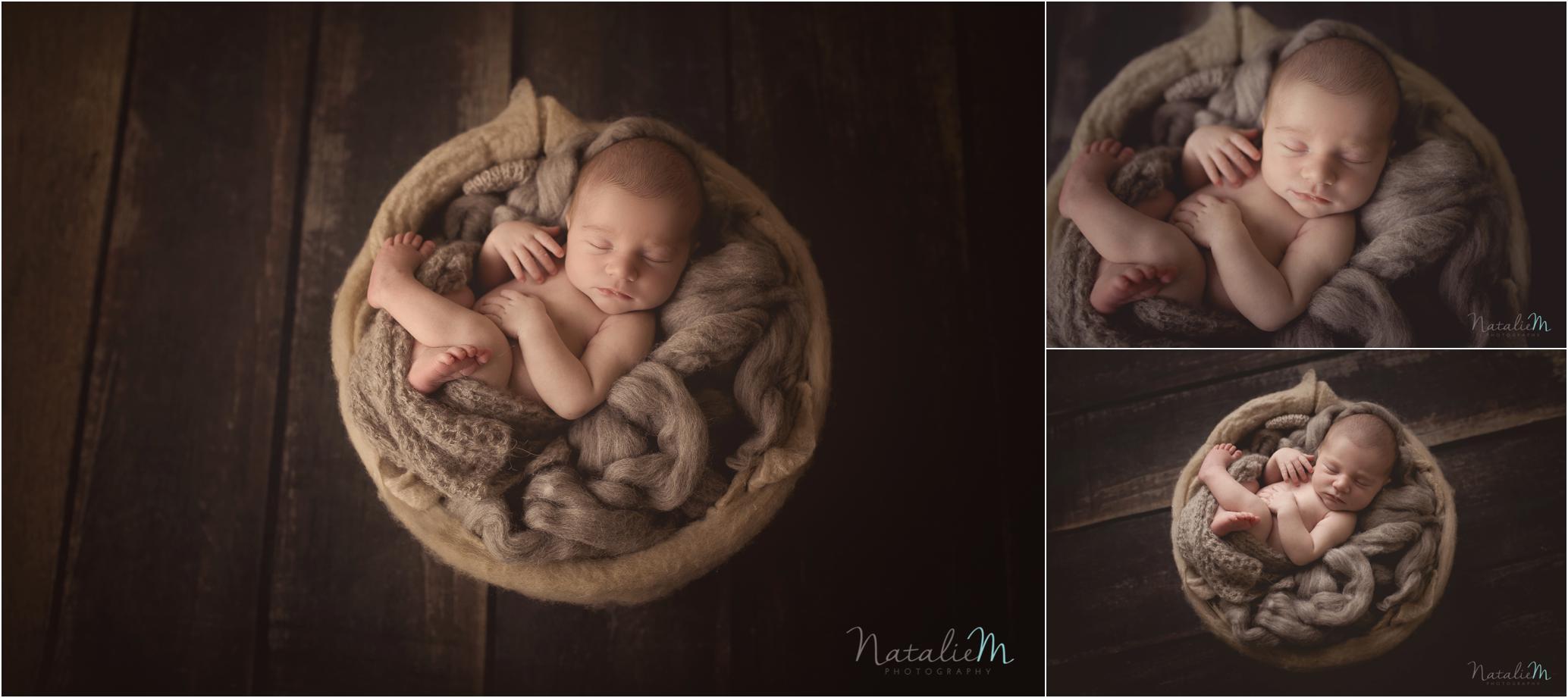 Newborn Photography Ocean Grove_0522