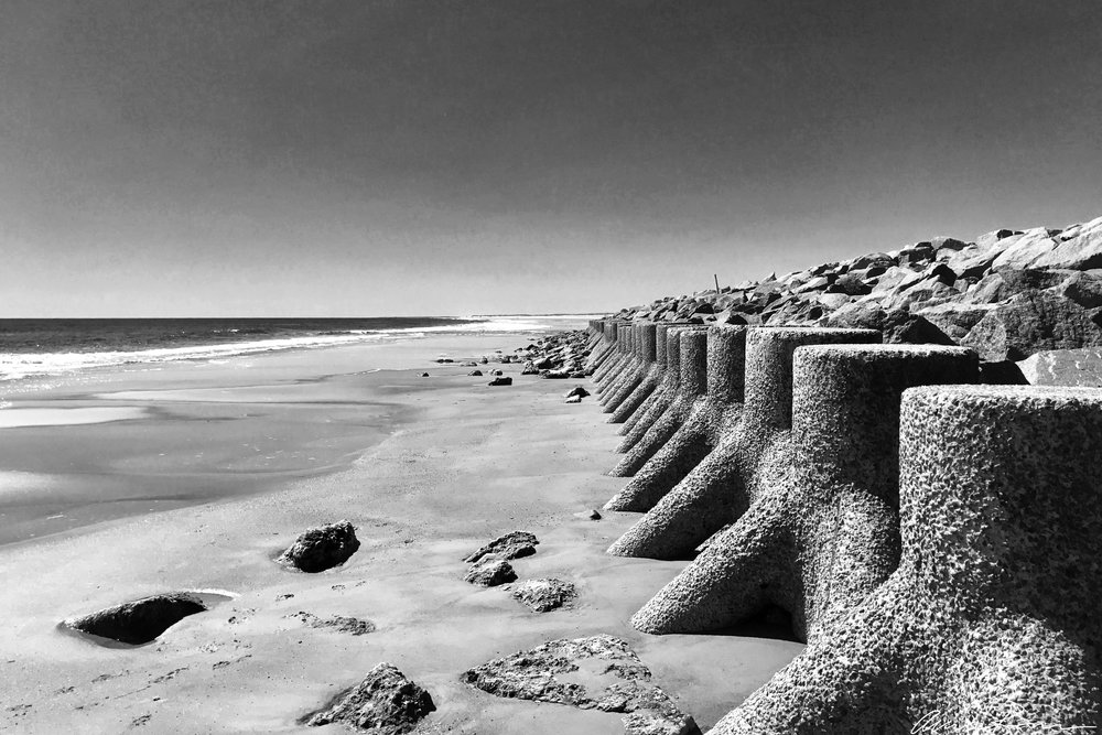 JettyJax. Fort Fisher, NC