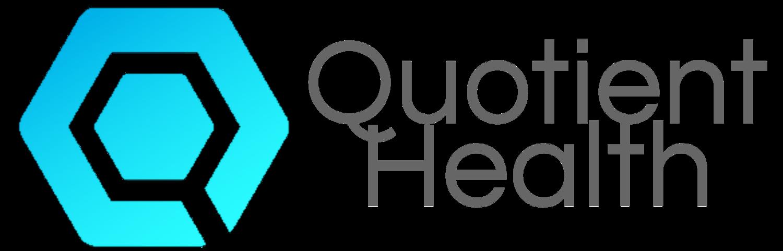 Quotient Health's Company logo