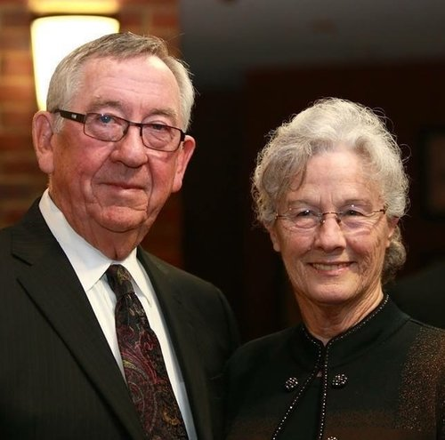 Bishop B.J. & Sondra Thomas - Pastoral Counsel Northside is greatly blessed to have Reverend and Mrs. B.J. Thomas as Bishop.  Rev. Thomas had a successful military career before being called into the ministry in 1972.  He served in various churches across Arkansas before coming to Northside as Senior Pastor in 1981.  The Thomases played an integral role in shaping Northside into the bulwark of Truth it is today.  Rev. Thomas was a staunch advocate of community involvement, and was awarded the Spirit of the Frontier award by the City of Fort Smith in 2005.  He was also a State Chaplain with Arkansas State Police and Arkansas District Superintendent of the United Pentecostal Church International. Rev. Thomas now serves as Bishop of Northside Church, and is a blessing to Pastors, Churches, and Ministries all across the UPCI.