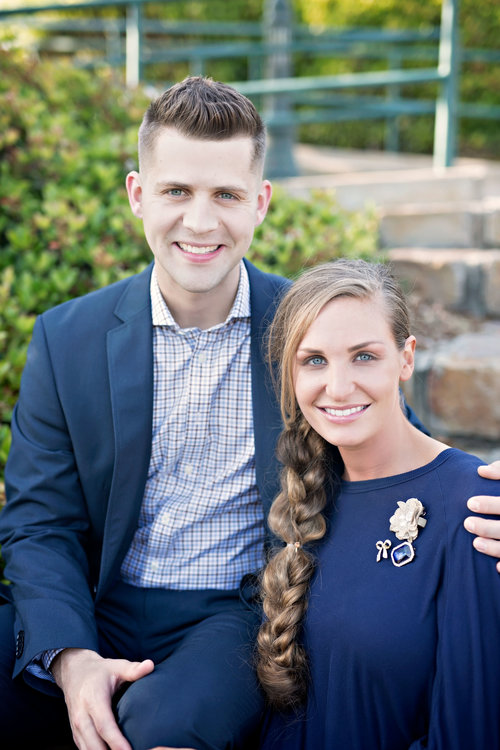 "Rev. Marcus & MaryAnne Rogers - Student PastorNorthside's Student Pastor, Marcus Rogers, began his ministry in 2012 when he took the role of Student Pastor at his home church in Benton, AR.  Marcus married the love of his life, MaryAnne in 2013, and they moved to Fort Smith and took on their current role as leaders of The Crowd, Northside's exciting Student Ministry, in 2015.  Marcus has also served in CMI (Campus Ministries International) at the University of Arkansas, Fort Smith. MaryAnne has called Northside ""home"" since she was a teenager, and is the music director for The Crowd.  Marcus holds an Associate of Arts, and a Bachelor's in Ministerial Studies.  Marcus and MaryAnne welcomed their first son, Denver, in 2017."