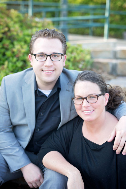 Rev. Gary & Stephanie Dycus - Hyphen DirectorGary Dycus and his wife, Stephanie, joined the Northside Church family in 2014 with their 2 boys, Knox and Tatum.  Gary answered the call to ministry when he was 20 years old, and served 3 years as a Youth Pastor, a year as a Church Administrator, and 6 years on both the Promotions and Hyphen Committees for the Arkansas District UPCI.  Since moving to Fort Smith and attending Northside, Gary has been involved in The Crowd, media ministry, and currently serves as Ministry Advisor for UAFS's CMI (Campus Ministries International) and currently leads Northside's local Hyphen group.  Gary and Stephanie's leadership and fun-loving nature are a great asset to Northside's young adults.